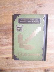 Buch Minecraft das Einsteigerhandbuch