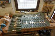 Schnitzmesser Komplette Schnitzausrüstung von Pfeil