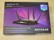 NETGEAR Nighthawk R7500-X4 AC2350 Router