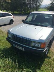 Range Rover 4 6 HSE
