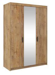 Kleiderschrank ELENA 3 Türen mit