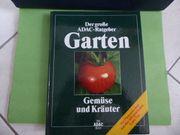 Der grosse ADAC-Ratgeber Garten - Gemüse
