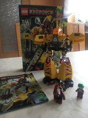 Lego EXOFORCE 8113