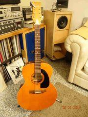 Framus Nashville Jumbo Modell 74