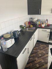 L Küche Winkelküche