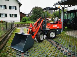 Traktoren, Landwirtschaftliche Fahrzeuge - Hoflader Hoftrac AH-25 Hoflader Neu