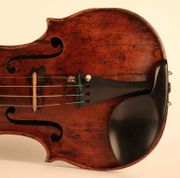 alte geige Petrus Guarnerius violon