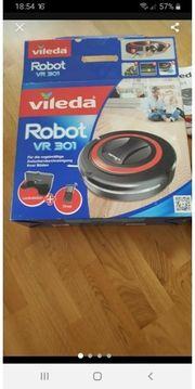 Roboter Sauger