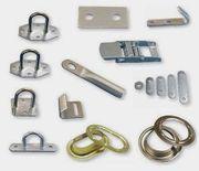 Mechanische Bearbeitung von Stahl Serienproduktion