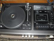 Telefunken Studio Center zvk