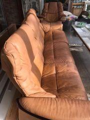 Sofa 3-Sitzer Einzelsitze individuell verstellbar