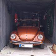 14m2 Lager Lagerraum Garage Sicher
