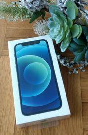 Apple iPhone 12 mini - 64GB - Blau