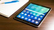 Tablet Samsung Galaxy S3 9