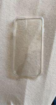 iPhone 11 Handyhülle transparent