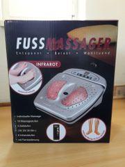 Fuß-Massagegerät
