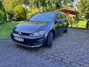 VW Golf VII 1 2 Allstar