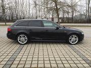 Audi S4 ABT PS435