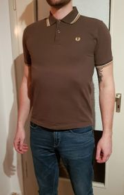 Fred Perry Polohemd in Größe