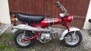 Suche Honda Moped Dax Monkey