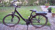 Zündapp Green Premium City E-Bike