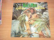 vinyl LP karl mey