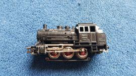 Bild 4 - Märklin HO Dampf lokomotive BR - Weil am Rhein Haltingen