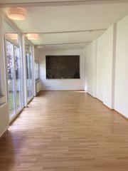 Yogaraum in Köln- Ehrenfeld zu