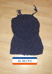 Schwangerschafts Kleidung Gr 36