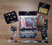 Pittsburgh Steelers Fan Paket NFL