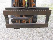 Seitenschieber Cascade FEM2 - 2500kg