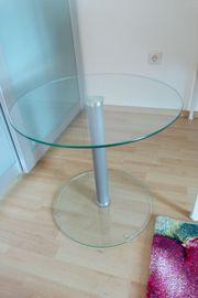 Couchtisch Wohnzimmertisch Glastisch Beistelltisch