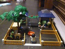 Spielzeug: Lego, Playmobil - Playmobil im Kombi-Pack Versand möglich