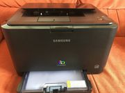 Drucker Samsung CLP 315
