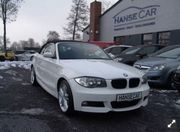 BMW 118i Cabrio M-Paket NEU