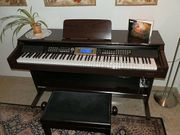 Piano Classic Cantabile DP-200 FD