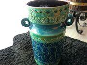 Große Keramik Vase BAY Antik