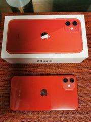 I phone 11 mit 64