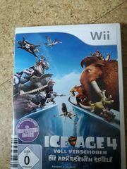 Ice Ace 4-Voll Verschoben Nintendo