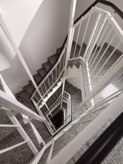 Treppenhausreinigung Gebäudereinigung vom Profi Pünktlich
