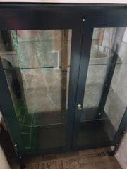 vitrine ikea