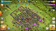 Clash of Clans Account zu