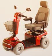 Seniorenmobil Scooter Elektro-Fahrstuhl