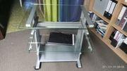 Computertisch Schreibtisch kompakt