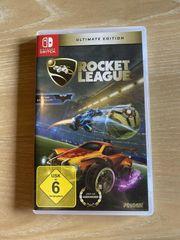 Rocket League für Nintendo Switch