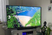 Smart TV Samsung 75 Zoll