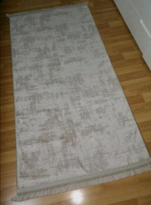 Washbarer Teppich Läufer 1 50m