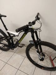 Specialized Stumpjumper fsr Carbon Expert