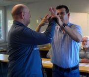Hypnose lernen - Grund- und Aufbaukurs