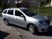 Dacia Logan Kombi Diesel